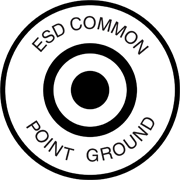 ESD Common Point Ground