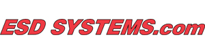 ESD Systems Logo